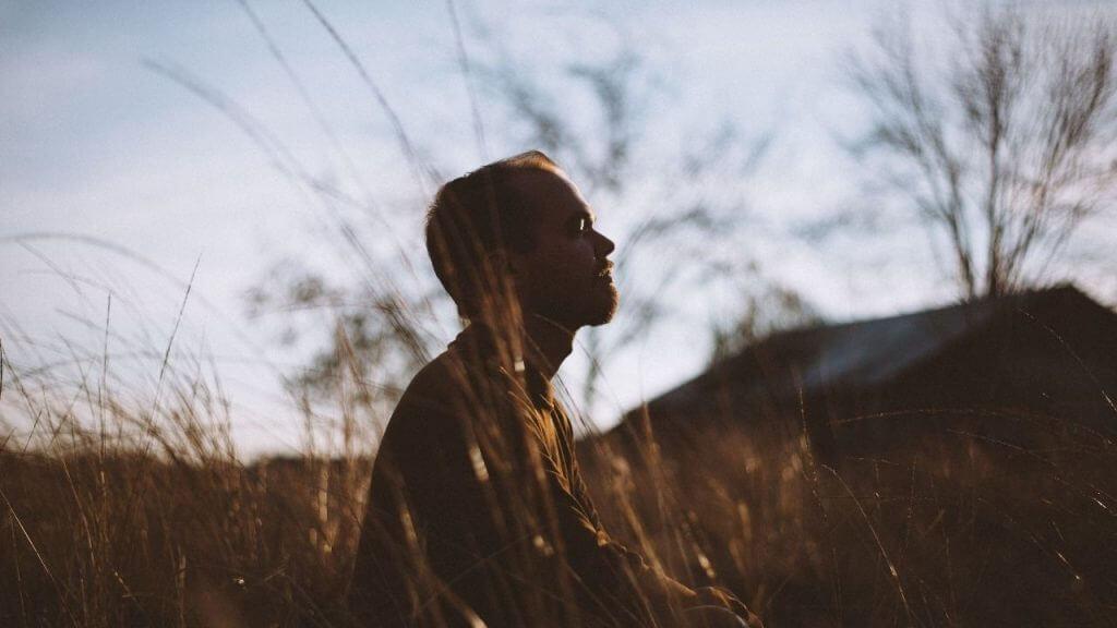 Improve Sleep Cycle - meditation